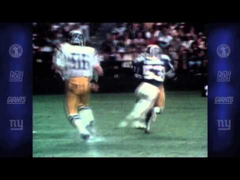 Giants Chronicles: Hall of Fame Players