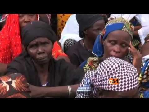 Chibok Girls Kidnapping Anniversary