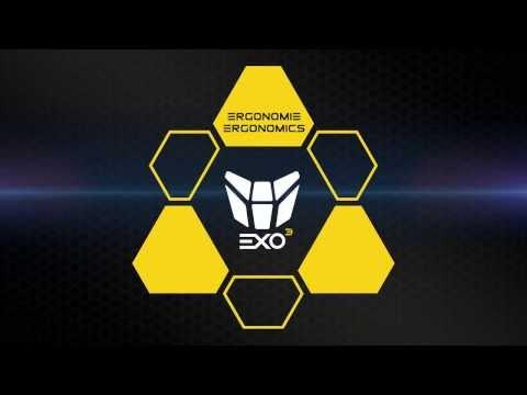 Le Groupe Marck présente Exo3, la marque dédiée aux équipements de protection.