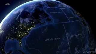 North Atlantic Skies