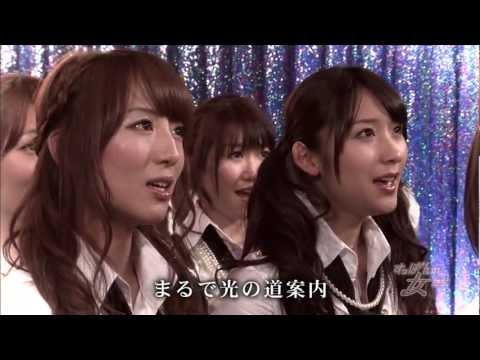 [PV]SDN48 - Owaranai Encore/終わらないアンコール (120328 Suppon no Onnatachi 2 Ep.50 Ver.)