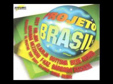 PROJETO BRASIL - christmas time