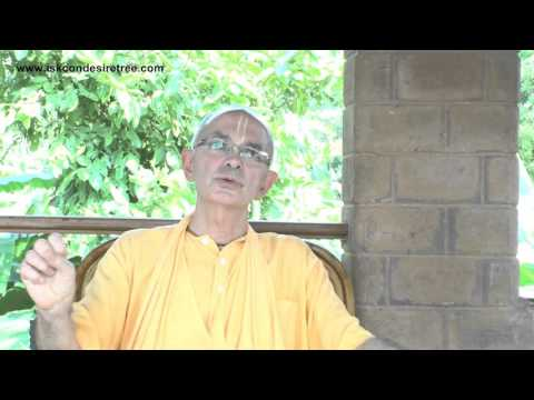 Why Religion causes conflict and bloodshed by HH Bhakti Vijnana Goswami