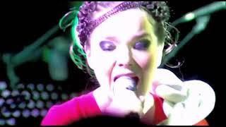 Björk : Desired Constellation - Show me Forgiveness - Vökuro 10/15/04