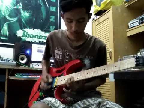 Sebujur bangkai versi Gitar