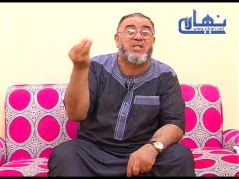 الشيخ عبد الله نهاري لمذا لا نعطي زكاة الفطر لتارك الصلاة و نعطي الزكاة للنصارى ؟