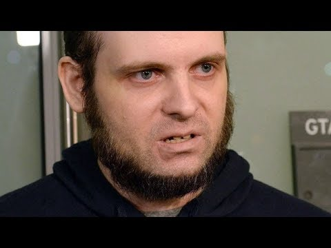 Joshua Boyle, former Afghan hostage, charged with sexual assault