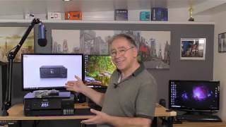 How to replace the maintenance box on the Epson ET 7700 thumbnail