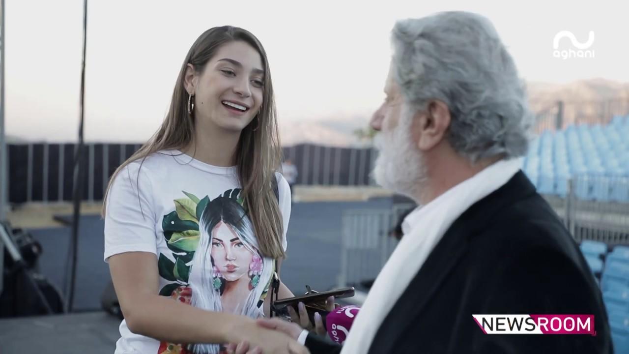 مارسيل خليفة من مهرجان جزين: لهذا السبب رفضت النشيد الوطني في بعلبك ولبنانيتي فوق أي اعتبار!