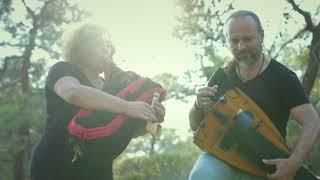 Efren Lopez Sanz & Filiz İlkay / Yol Havası - Rize Horon - Hemşin Yaylaları Resimi