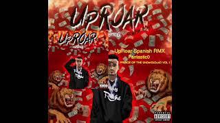 Fantastic0 - Lil Wayne Uproar Spanish Remix
