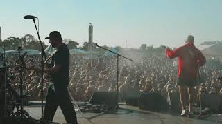 Portugal. The Man - Australian Tour Recap