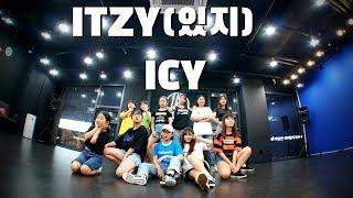 ITZY(있지)