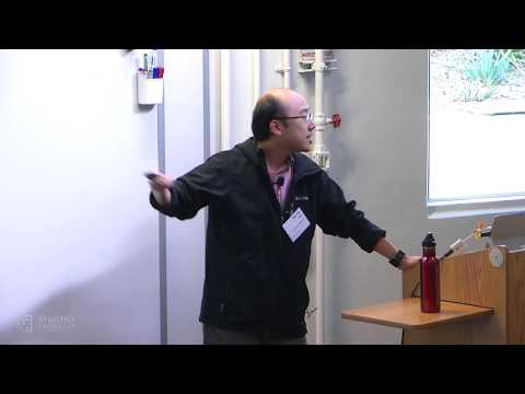 Michael Cohen and ell_p Regression