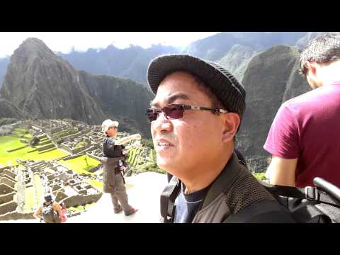 BEST PERU TOURS (Hiking Machu Picchu)