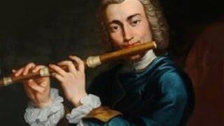 WORLD PREMIERE: E. Casularo plays Ruge's Sonata in G  - Moderato