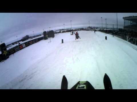 Rockstar Energy Snowcross Championships - Sport 600