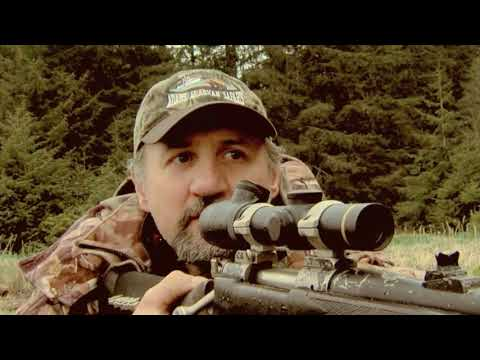 Winchester Legends S7E9 Alaskan Brown And Grizzly Bear