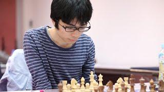 5月に開催された全日本チェス選手権で優勝し、全日本チャンピオンになっ...
