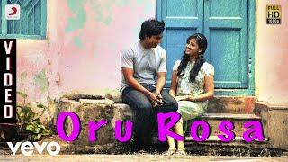 Jeeva - Oru Rosa Video | Vishnu, Sri Divya | D. Imman