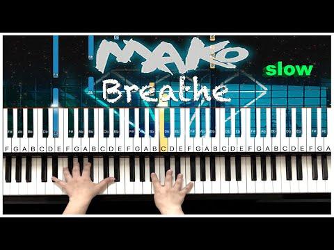 Mako - Breathe