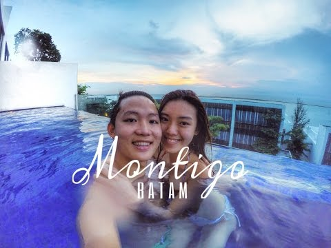 Travel Vlog: Batam, Montigo 2016 (Birthday Surprise Getaway)