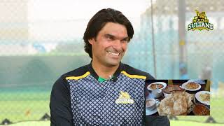 Chat with Mohammad Irfan