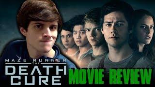 Maze Runner: The Death Cure Movie Review by Luke Nukem