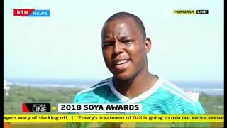 Scoreline: What went down in the SOYA Awards: hard work brings good results