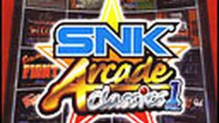 Classic Game Room HD - SNK ARCADE CLASSICS Volume 1 for PS2