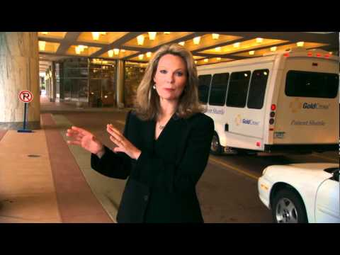 Patient Shuttle - Mayo Clinic Patient Video Guide - Minnesota