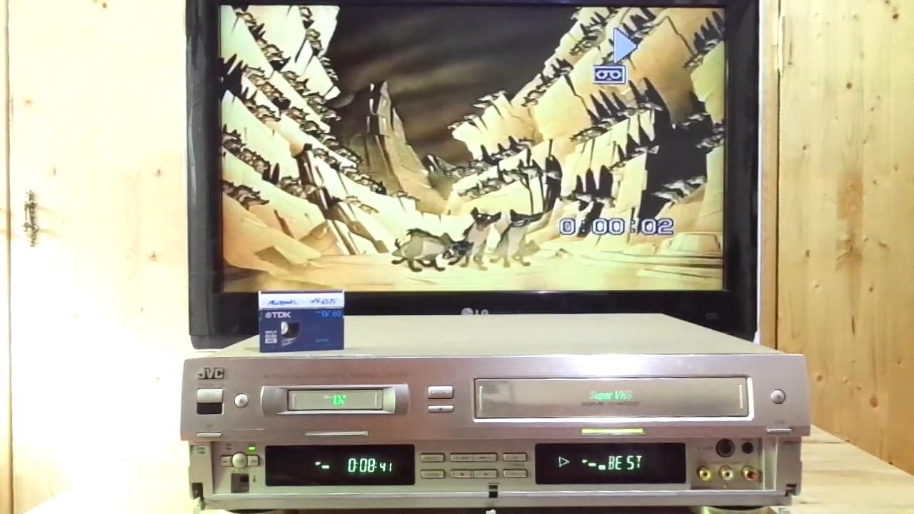 JVC HR-DVS1 WINDOWS XP DRIVER DOWNLOAD