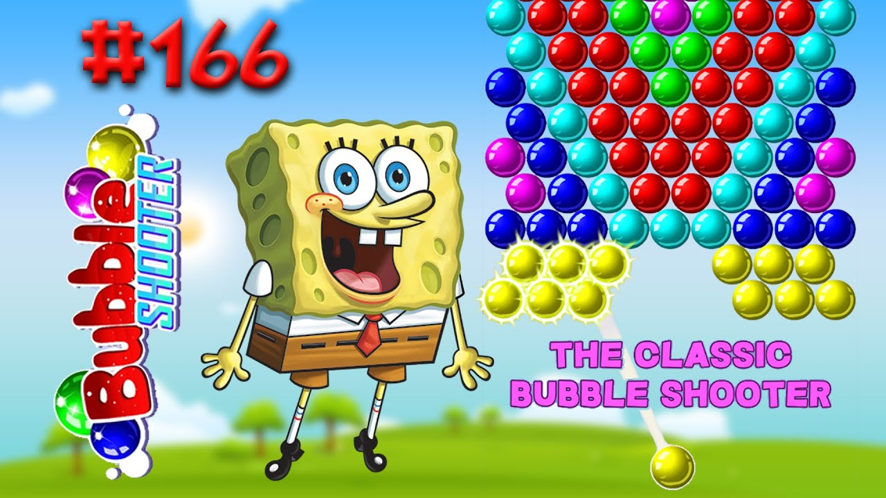 Bubble Shooter Mobil