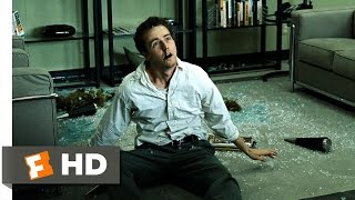 Fight Club (4/5) Movie CLIP - Jack
