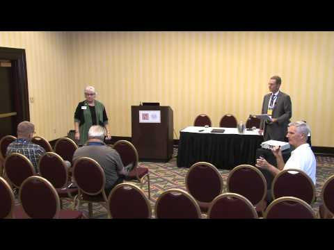 Shared Interest Group #1  So You Want to Speak at NACM