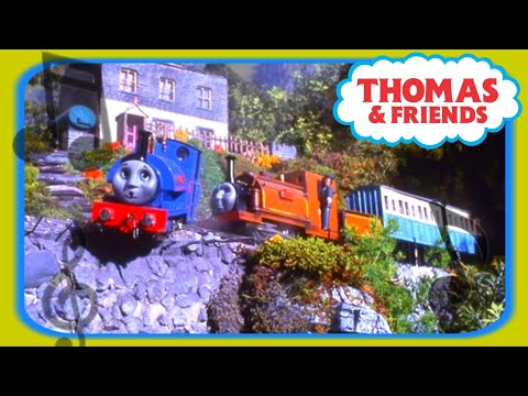 Thomas & Friends: Sing-Along Songs & Stories (1997)