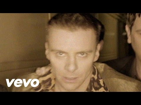 Deacon Blue - I Was Right And You Were Wrong