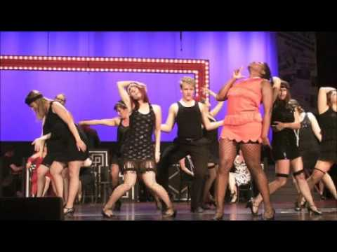 Musical Masquers Chicago Trailer