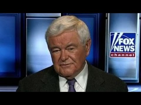 Gingrich: Dems making huge mistake in spending talks