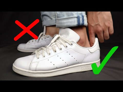 How SHOES Should Fit | 7 PRO Tips For A COMFORTABLE Fit
