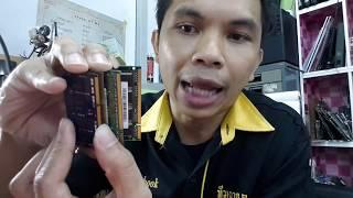 ram notebook แรมโน๊ตบุ๊ค SD ram สู่ DDR3L
