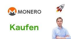 Schritt für Schritt Anleitung wie ihr am einfachsten Monero (XMR) kauft. (Tutorial)