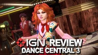 Dance Central 3 Video Review - IGN Reviews