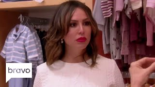 RHOC: Kelly and Vicki Can't Stop Gagging (Season 12, Episode 5) | Bravo