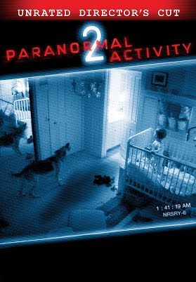 Paranormal Activity 2 (1/10) Movie CLIP - Baby Room Disturbance (2010) HD - YouTube