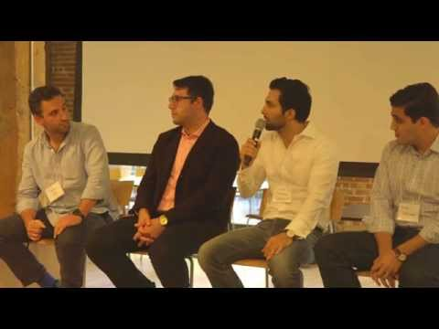 "Panel: ""Startup Law 101"""