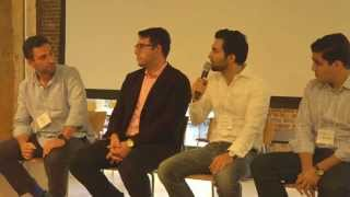 Persian Tech Entrepreneurs 4th annual Conference Speakers
