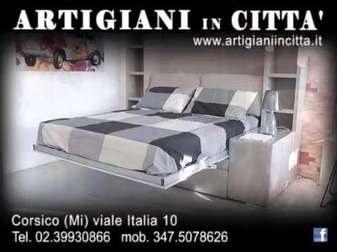 mobili letto a scomparsa milano artigiani in città corsico