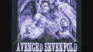 Warmness on the Soul - Avenged Sevenfold [HQ]