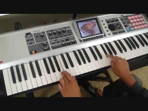 depeche mode question of lust pianotutorial youtube. Black Bedroom Furniture Sets. Home Design Ideas